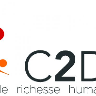 Logo c2di93 version avec base line